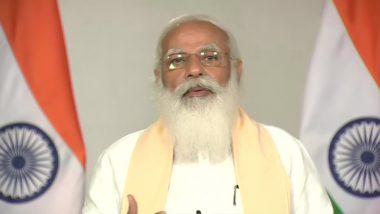Narendra Modi Addresses to Nation: 'হচ্ছে না লকডাউন', করোনার দ্বিতীয় ঢেউয়ের পর জাতির উদ্দেশে ভাষণে জানালেন নরেন্দ্র মোদি