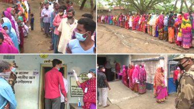 West Bengal: পুজোর পর ভোট পশ্চিমবঙ্গের ৪ কেন্দ্রে, জানাল নির্বাচন কমিশন