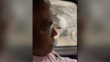 Dilip Ghosh's Convoy Attacked: শীতলকুচিতে দিলীপ ঘোষের ওপর হামলার ঘটনায় গ্রেপ্তার ১৬