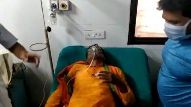 West Bengal Assembly Election 2021: ডায়মন্ডহারবারে প্রচার চলাকালীন হামলা, আহত বিজেপি প্রার্থী দীপক হালদার