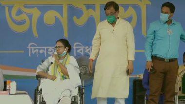 Mamata Banerjee at North Bengal: 'আমাকে গুলি দেখালে আমি গোলা দেখাই': মমতা