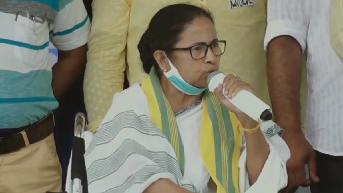 Mamata Banerjee Rally at North Bengal: 'উত্তরবঙ্গে লোকসভায় তৃণমূল আসন পায়নি, কিন্তু কাজ করতে ছাড়েনি': মমতা