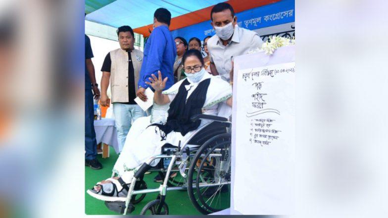 WB Assembly Elections 2021: 'ঠগ, প্রতারক, মিথ্যাবাদী', অমিত শাহকে টুইটারে কড়া জবাব ডেরেক ও'ব্রায়েনের