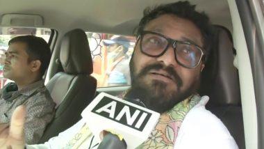 Babul Supriyo on Jaya Bachchan: জয়াকে নিয়ে সুর নরম বাবুলের, তীব্র আক্রমণ দিলীপের