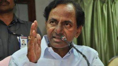 Telangana CM K Chandrasekhar Rao COVID-19 Positive: করোনায় আক্রান্ত তেলেঙ্গানার মুখ্যমন্ত্রী কে চন্দ্রশেখর রাও