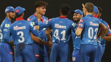 RR vs DC, IPL 2021 Live Cricket Streaming: কোথায়, কখন দেখবেন রাজস্থান রয়্যালস বনাম দিল্লি ক্যাপিটালস ম্যাচের সরাসরি সম্প্রচার