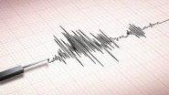 Earthquake: রবিবার দুপুরে কেঁপে উঠল দিল্লি