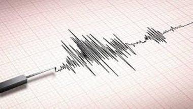 Earthquake: আচমকাই কম্পন, ভূমিকম্প উত্তরপ্রদেশে