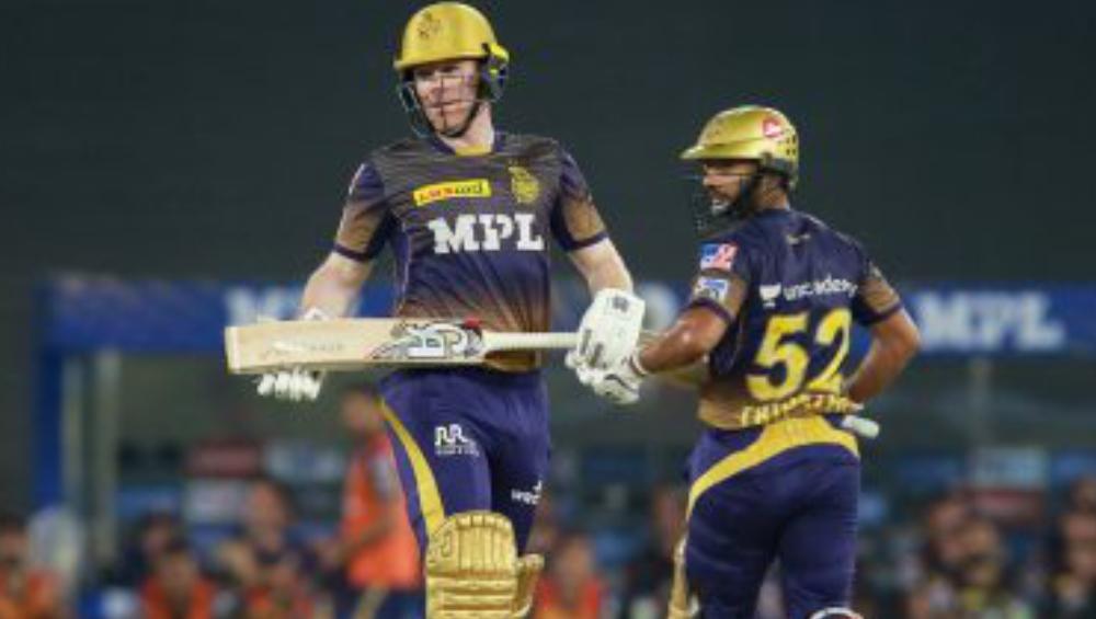 PBKS vs KKR, IPL 2021 Stat Highlights: মর্গ্যান রাহুলের দাপট, ৫ উইকেটে পাঞ্জাবকে ফেরাল নাইট বাহিনী
