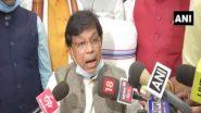 Bihar: করোনা কাড়ল প্রাণ, প্রয়াত জেডিইউ বিধায়ক মেওয়ালাল চৌধুরি