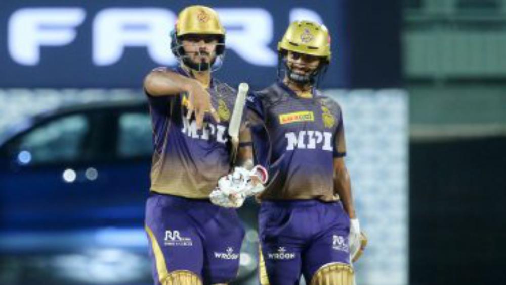 SRH vs KKR IPL 2021: আইপিএলে মর্গ্যান শিবিরের জয়যাত্রা, হায়দরাবাদ সানরাইজার্সকে ১০ রানে হারাল কেকেআর