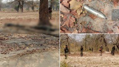 Naxal Attack At Sukma-Bijapur: ছত্তিশগড়ের সুকমা-বিজাপুরে মাওবাদীদের সঙ্গে গুলির লড়াই, শহিদ ২২ জওয়ান
