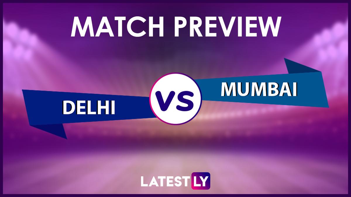 DC vs MI: আইপিএলে আজ মুম্বাই ইন্ডিয়ান্স বনাম দিল্লি ক্যাপিটালস, জেনে নিন দুই দলের সম্ভাব্য একাদশ ও পরিসংখ্যান