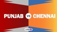 PBKS vs CSK, IPL 2021 Live Cricket Streaming: কোথায়, কখন দেখবেন পাঞ্জাব কিংস বনাম চেন্নাই সুপার কিংস ম্যাচের সরাসরি সম্প্রচার?