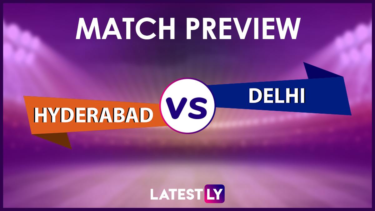 SRH vs DC: আইপিএলে আজ সানরাইজার্স হায়দরাবাদ বনাম দিল্লি ক্যাপিটালস, জেনে নিন দুই দলের সম্ভাব্য একাদশ ও পরিসংখ্যান