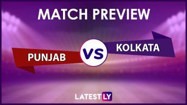 PBKS vs KKR: আইপিএলে আজ পাঞ্জাব কিংস বনাম কলকাতা নাইট রাইডার্স, জেনে নিন দুই দলের সম্ভাব্য একাদশ ও পরিসংখ্যান