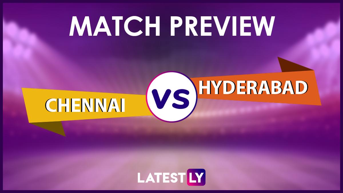 CSK vs SRH: আইপিএলে আজ সানরাইজার্স হায়দরাবাদ বনাম চেন্নাই সুপার কিংস, জেনে নিন দুই দলের সম্ভাব্য একাদশ ও পরিসংখ্যান