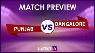 PBKS vs RCB: আইপিএলে আজ পাঞ্জাব কিংস বনাম রয়্যাল চ্যালেঞ্জার্স ব্যাঙ্গালোর, জেনে নিন দুই দলের সম্ভাব্য একাদশ ও পরিসংখ্যান