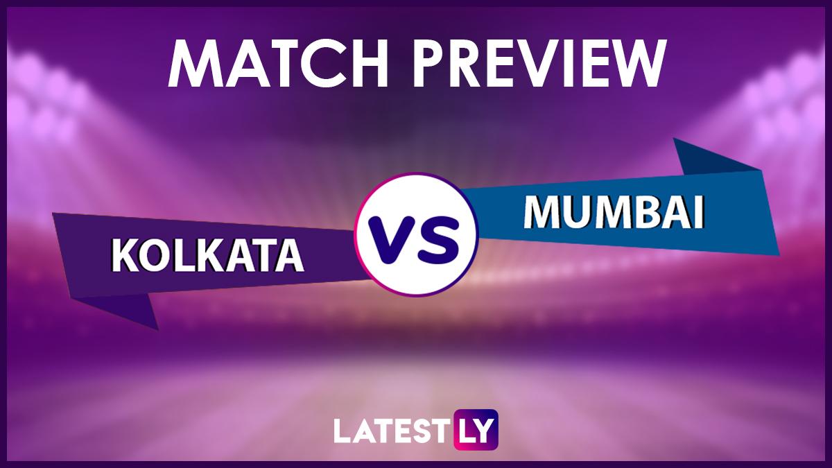 KKR vs MI: আইপিএলে আজ কলকাতা নাইট রাইডার্স বনাম মুম্বাই ইন্ডিয়ান্স, জেনে নিন দুই দলের সম্ভাব্য একাদশ ও পরিসংখ্যান