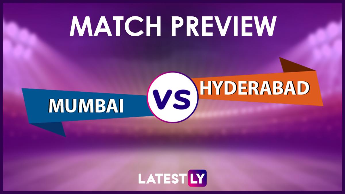 MI vs SRH: আইপিএলে আজ মুম্বাই ইন্ডিয়ান্স বনাম সানরাইজার্স হায়দরাবাদ, জেনে নিন দুই দলের সম্ভাব্য একাদশ ও পরিসংখ্যান