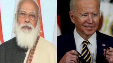 Modi Thanks Joe Biden: কোভিশিল্ড তৈরির কাঁচামাল পাঠাবে আমেরিকা, জো বিডেনকে ধন্যবাদ মোদির
