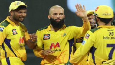 CSK vs RR Highlights of VIVO IPL 2021:  বুড়ো হাড়ে ভেলকি, ৪৫ রানে রাজস্থানকে ফেরালো ধোনির চেন্নাই