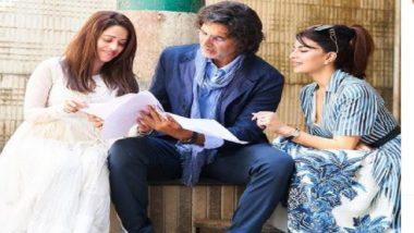 COVID 19 In Bollywood : অক্ষয়ের সঙ্গে শ্যুট, স্বেচ্ছায় গৃহবন্দি নুসরত, জ্যাকলিন