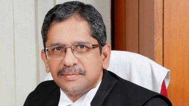 NV Ramana As Next Chief Justice Of India: সুপ্রিম কোর্টের পরবর্তী প্রধান বিচারপতি হচ্ছেন এনভি রামানা