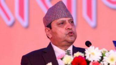 COVID Positive Nepal Former King and Queen: কুম্ভমেলা থেকে ফিরে সস্ত্রীক করোনা আক্রান্ত নেপালের প্রাক্তন রাজা জ্ঞানেন্দ্র
