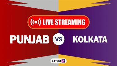 PBKS vs KKR, IPL 2021 Live Cricket Streaming: কোথায়, কখন দেখবেন পাঞ্জাব কিংস বনাম কলকাতা নাইট রাইডার্স ম্যাচের সরাসরি সম্প্রচার?
