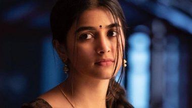 Pooja Hegde : করোনা বিধি মেনেও কোভিডে আক্রান্ত অভিনেত্রী পূজা হেগড়ে