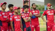 RR vs PBKS, IPL 2021 Live Cricket Streaming: কোথায়, কখন দেখবেন রাজস্থান রয়্যালস বনাম পাঞ্জাব কিংসের ম্যাচ?