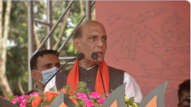 WB Assembly Elections 2021: 'দিদি আপনি কি কাউকেই রেহাই দেবেন না?' এবার মমতাকে বিঁধলেন রাজনাথ সিং