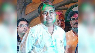 TMC Candidate Kajal Sinha Dies Of Covid-19: করোনা আক্রান্ত হয়ে মৃ্ত্যু খড়দার তৃণমূল প্রার্থী কাজল সিনহার