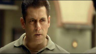 Salman Khan's Radhe Trailer : দিশার সঙ্গে লিপলক থেকে রণদীপের টক্কর, অ্যাকশনে ভরপুর সলমনের 'রাধে'