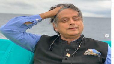 Shashi Tharoor : ফের কোভিডের গ্রাস কংগ্রেসের অন্দরে, আক্রান্ত শশী থারুর