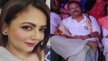Sreelekha Mitra On Madan Mitra : 'খেলতে হবে, সেরে উঠুন', মদন মিত্রের আরোগ্য কামনায় শ্রীলেখা