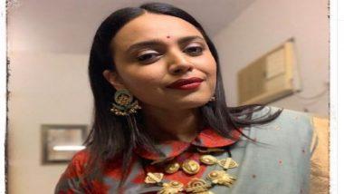 Swara Bhasker ON COVID 19 : বাড়িতে দুঃসংবাদ! খবর জানাতেই স্বরাকে কটাক্ষ সমালোচকদের