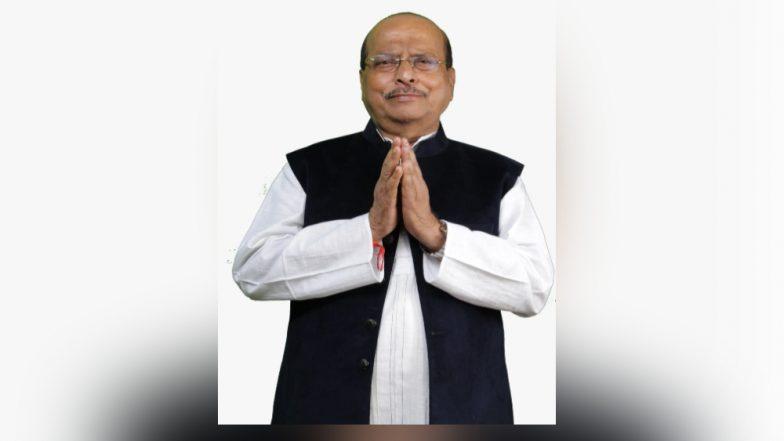 Sadhan Pande Feeling Unwell: শ্বাসকষ্টের সমস্যা নিয়ে হাসপাতালে রাজ্যের মন্ত্রী সাধন পাণ্ডে