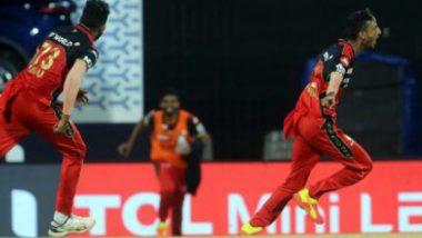 SRH vs RCB Stat Highlights IPL 2021: ৬ রানে অবিশ্বাস্য জয়, কোহলির আরসিবি-কে জেতালো শাহবাজ আহমেদ