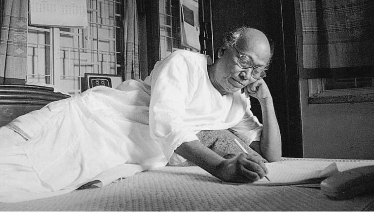 Shankha Ghosh Dies: শঙ্খ ঘোষের প্রয়াণে নিঃস্ব জয় গোস্বামী, ভারাক্রান্ত শীর্ষেন্দু