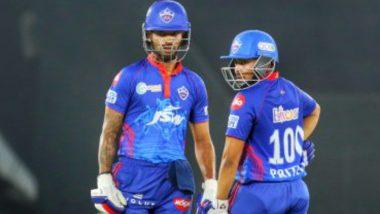 DC vs KKR, IPL 2021 Stat Highlights: দিল্লি ক্যাপিটালসের কাছে ৭ উইকেটে হার নাইট শিবিরের, মর্গ্যানের সিদ্ধান্ত নিয়ে উঠছে প্রশ্ন