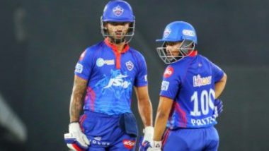 PBKS vs DC, IPL 2021 Stat Highlights: পাঞ্জাব কিংসকে ৭ উইকেটে ফিরিয়ে পয়েন্ট টেবিলের শীর্ষে দিল্লি ক্যাপিটালস
