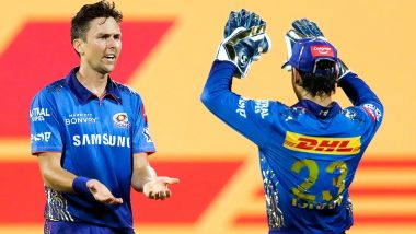 KKR vs MI, IPL 2021 Live Cricket Streaming: কোথায়, কখন দেখবেন কলকাতা নাইট রাইডার্স বনাম মুম্বাই ইন্ডিয়ান্সের ম্যাচ?