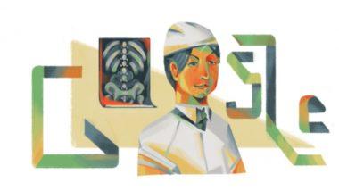 Dr Vera Gedroits 151st Birth Anniversary Google Doodle: ১৫১-তম জন্মজয়ন্তী, রাশিয়ার প্রথম মহিলা সেনা চিকিৎসক উইয়েরা গেড্রয়েটসকে শ্রদ্ধায় গুগলের ডুডল