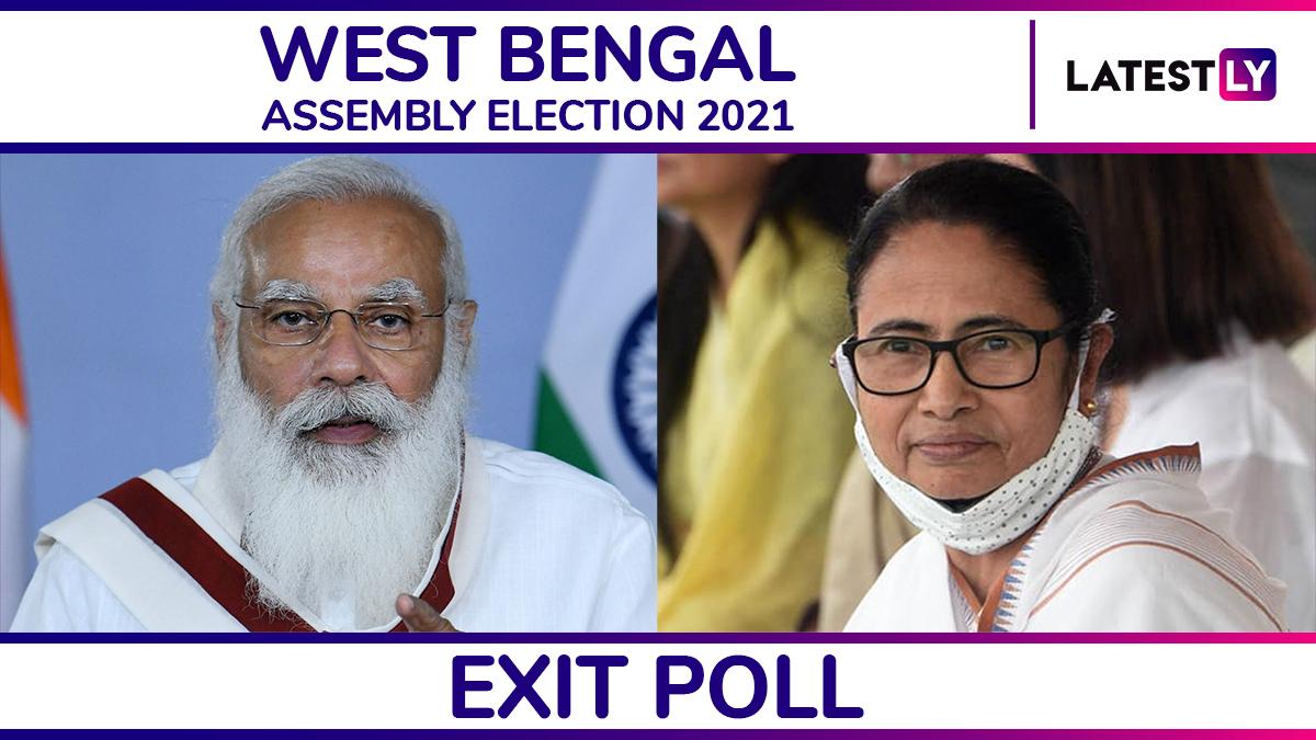 West Bengal Assembly Election 2021 Exit Poll Live: কাদের দখলে নীলবাড়ি? কারা এগিয়ে পশ্চিমবঙ্গ নির্বাচনে? রইল EXIT POLL-র ফলাফল