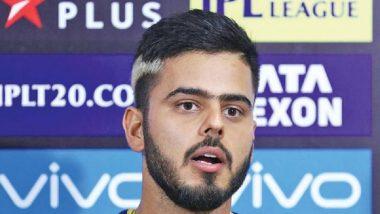 IPL 2021: স্বস্তির খবর কেকেআর শিবিরে, করোনামুক্ত নীতীশ রানা