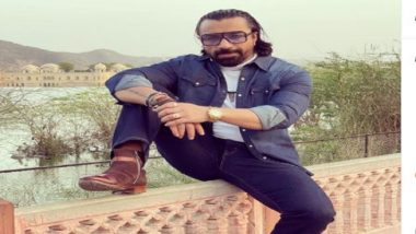Ajaz Khan : মাদক মামলায় গ্রেপ্তারির পরই করোনায় আক্রান্ত আজাজ খান
