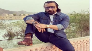 Ajaz Khan : মাদক মামলায় যোগ, এনসিবি হেপাজতই থাকছেন আজাজ খান