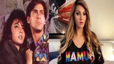 Somy Ali On Bollywood : বহু পরিচালকই তাঁর সঙ্গে যৌনতায় লিপ্ত হতে চান, বিস্ফোরক সলমনের প্রাক্তন সোমি
